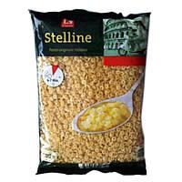 Макароны Stelline (звездочки)