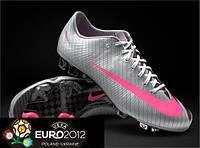 Криштиану Роналду представил новые бутсы  Nike Mercurial Vapor Superfly CR7 III Football Boots