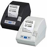 Чековые принтеры 58 мм