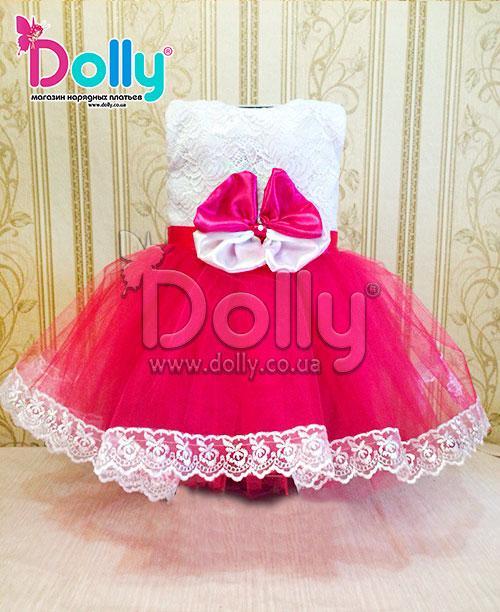 d498ab21d4fa Платье Камелия малиновое, цена 620 грн., купить в Луцке — Prom.ua ...