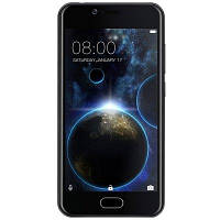 Doogee Shoot 2, 2Gb+16Gb - Black