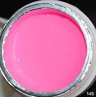 Цветной гель (гель-краска) СОСО №145