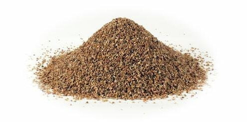 Кварцевый песок Filtersand 1 — 2 мм, мешок 25 кг