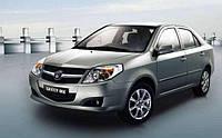 Амортизатор передний  GEELY MK FSO ГАЗ-Масло 1014001708 /48510-52030