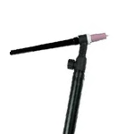 Сварочная горелка WIG/TIG  ABITIG  9V             8,00 м                                   10-25 (Управление п