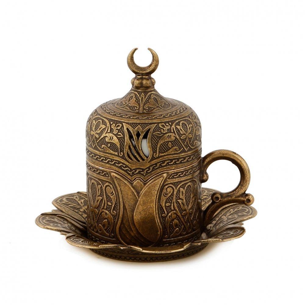 Чашка для кофе Sena Античный тюльпан