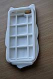 Чехол для iphone 5 / 5S силиконовый , фото 3