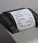 Чековые принтеры 80 мм