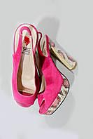 Секонд Хенд, Обувь модельная женская экстра Польша
