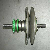 Шкив вариатора верхний ДОН-1500 ( 3518050-12030А)