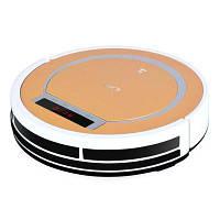 Умный роботизированный пылесос ILIFE X5 (Светло-золотой) Не волнуйся! Этот робот не восстанет!