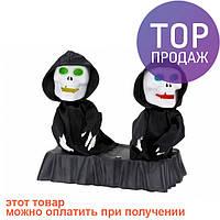 Скелеты Dance Show (танцующие реперы) / прикол-шокер