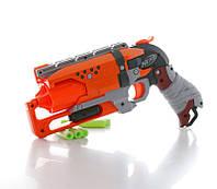 Бластер Nerf Zombie Hammershot Hasbro A4325
