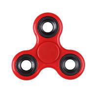 Спиннер - Игрушка для пальцев, красный