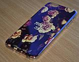 Чехол силиконовый для iphone 6S+, фото 2