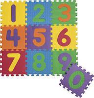Puzzle Mat напольный коврик пазл детский EVA Foam