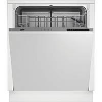 Beko Встраиваемая посудомоечная машина Beko DIN14210