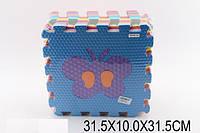 Коврики-пазлы, напольное покрытие, коврики-маты, теплый пол Puzzle Mat EVA Foam