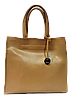 Стильная женская сумка GALANTY из натуральной кожи бежевого цвета SJR-028065