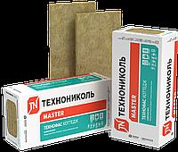 Технофас Коттедж 100 мм 105 кг/м.куб базальтовый утеплитель Технониколь