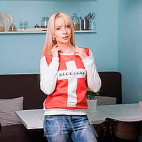Кофта женская на байке от производителя Арт.HS-110
