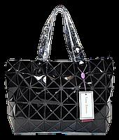 Модная женская сумочка черного цвета IJI-000009, фото 1