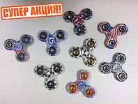Спиннер Hand spinner spinner (Керамика)