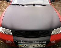 Оклейка автомобиля автопленками в Днепродзержинске