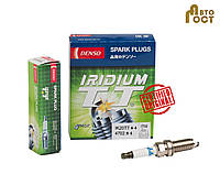 Свеча зажигания DENSO Iridium TT  IK20TT  4702 1шт.