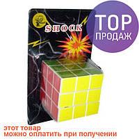 Электрошок Кубик / средство от стресса