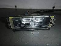 Подсветка зад. номера (Хечбек) Renault Sandero 08-12 (Рено Сандеро), 8200957874