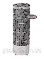 Каменка электрическая для сауны Harvia Cilindro EE PC110EE с выносным пультом, фото 1
