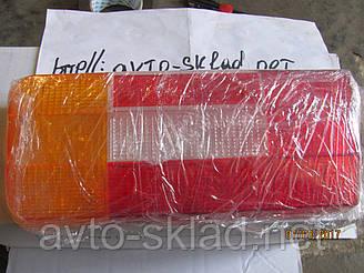 Стекло фонаря Ваз 2106, 2121 ДААЗ левое