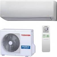 Кондиционер Toshiba RAS-18N3KV-E-RAS-18N3AV-E2