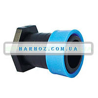 Заглушка для шланга Туман 25мм Presto №GSE-0125 (Престо)