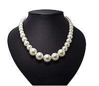 Ожерелье из жемчуга код 1166