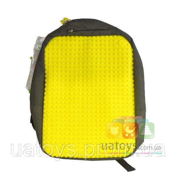 e3e2740efe31 Рюкзак Upixel Classic Желтый, цена 1 627 грн., купить в Днепре ...
