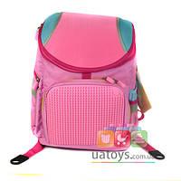 144c62b2a90b Рюкзак Upixel Super class school-Синий, цена 1 899 грн., купить в ...