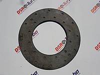 Накладки на диск сцепления ИФА