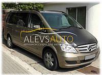 Чехол капота для Mercedes Vito Viano  2010-