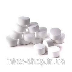 Соль таблетированная для очистки воды (25кг) киев