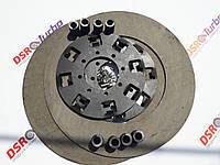 Ремкомплект диска сцепления СМД-18