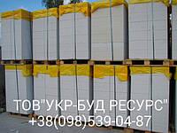 Газоблок стеновой 200*200*600