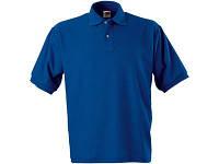 """Рубашка поло """"Boston"""" детская, классический синий"""