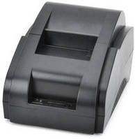 Термопринтер для печати чеков xprinter XP-58H