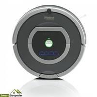 Робот-пылесос Robot Roomba 651