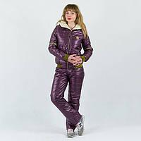 Зимние женские горнолыжные костюмы