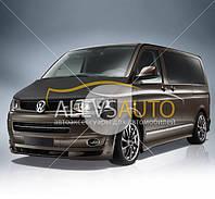 Чехол капота для Volkswagen Transporter T6 2010-
