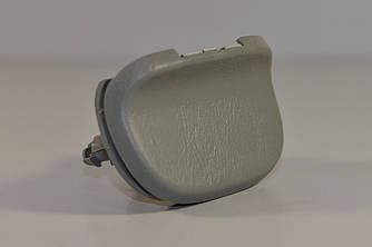 Бічні накладки для кріплення обшивки стелі права на Renault Trafic 2001-> — Opel - 93853423 / 4430635
