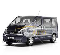 Чехол капота для Renault Trafic 2001-